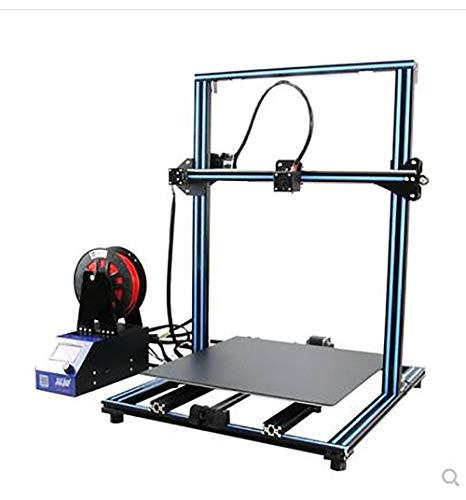 TX Imprimante 3D qualité Commerciale Industrielle de Haute précision modèle d'éducation, économie d'énergie,450X450X550mm