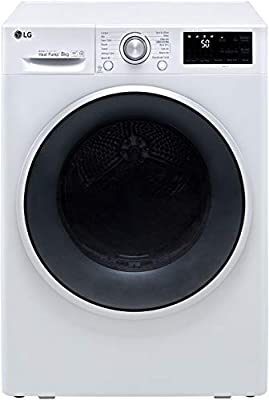 FDJ608W Eco Hybrid 8kg Heat Pump Tumble Dryer