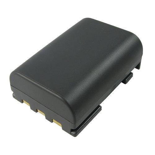 Lenmar Replacement Rechargeable Battery for Canon EOS Digital Rebel Xti, XT, PowerShot G9, G7, S80, S70,S60, S50, S45, S40, S30, EOS 400D, EOS 350D, VIXIA HF R10, HFR100, HFR11, HG10 ,HV20, HV40, ZR960, ZR950, ZR930, ZR900, ZR850, ZR830, ZR800, ZR700, ZR600, ZR500, ZR400, ZR300, ZR200, ZR100; replaces Canon NB-2L, NB-2LH, NB-2JH, BP-2LH, BP-2L12, BP-2L13, BP-2L14, BP-2L15, BP-2626R.