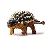 動物モデル 恐竜ワールドアクションフィギュア残忍なティラノサウルスペテロサイロ動物モデルPVC教育玩具 恐竜モデル ZHYGDQ (Color : Fluorescent Yellow)