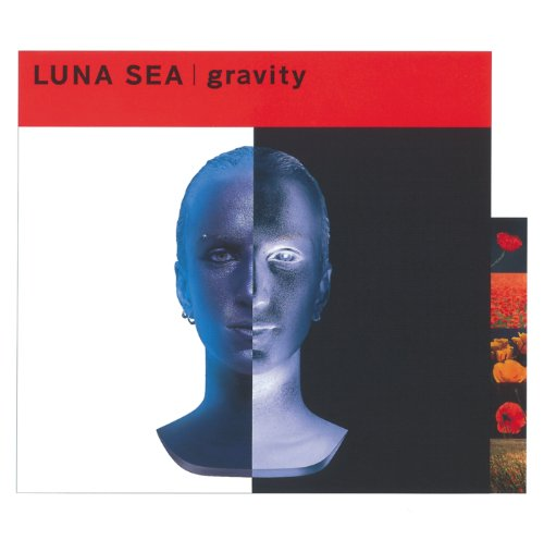 gravity/LUNA SEA