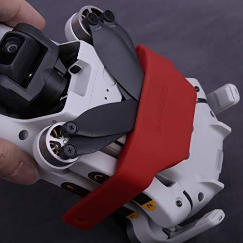 PeleusTech Silicone Propeller Stabilizer Fixer Protector Blade Strap for DJI Mavic Mini