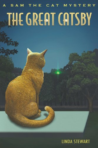 The Great Catsby (Sam the Cat Mysteries) (A Sam the Cat Mysteries)