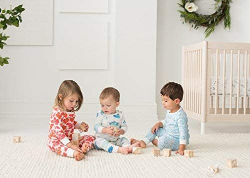 anais Pajama Set 100/% Cotton Sleepwear aden 2 Piece