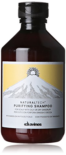 Davines Shampoo, Naturaltech Purifying, 250 ml