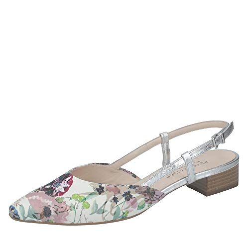 Peter Kaiser Damen Pumps Claudia 22367914 weiß 625406