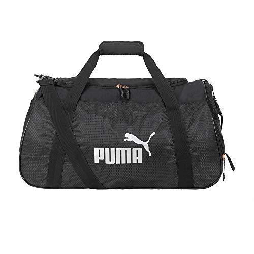PUMA Women's Evercat Defense Duffel Bag - - One Size