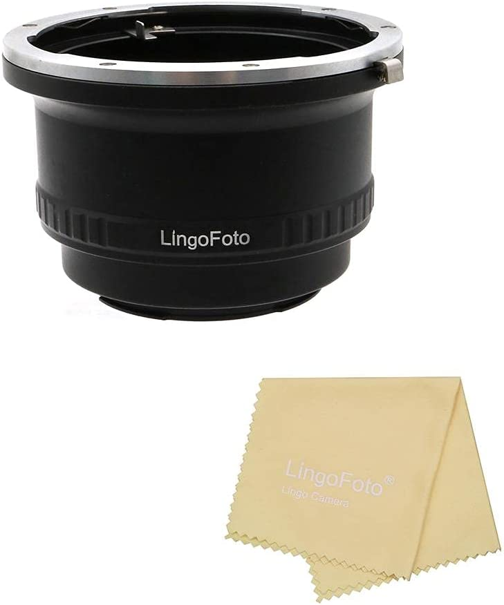 M645-NEX Mount famous Adapter Ring for Lens to Mamiya Surprise price 645 So