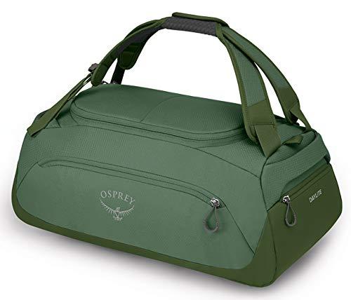 Osprey Daylite Duffel 30 Sacs à Dos Unisex-Adult, Dustmoss Green, O/S