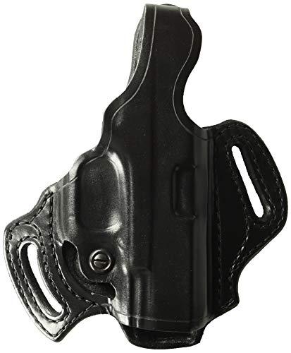 Aker Leather 168 FlatSider XR12 Belt Holster for Glock...