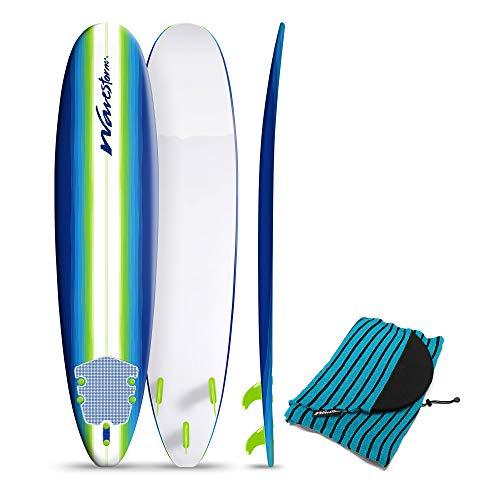 Wavestorm 8' Classic Surfboard