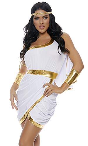 Women's Immortal Beauty Costume