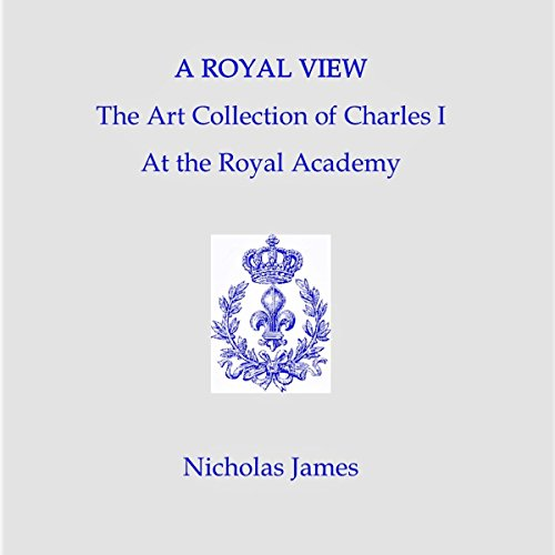 A Royal View audiobook cover art