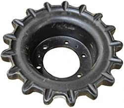All States Ag Parts Track Sprocket - 6 Hole Single Speed Bobcat T740 T740 T650 T650 T320 T320 T630 T630 T300 T300 T870 T870 T250 T250 T750 T750 T770 T770 T200 T200 7165109