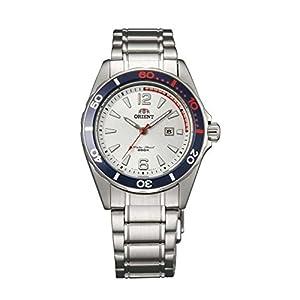 Orient Deep Diver – Reloj para Mujer (Movimiento de Cuarzo, indicación