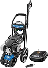 Best powerstroke 3100 psi gas pressure washer Reviews