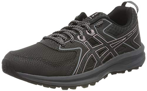 Asics 1012a566-020, Zapatos para Correr para Mujer, Gris, 38 EU