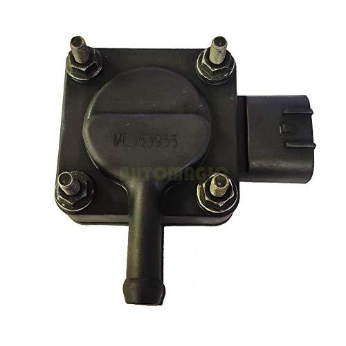 GM Dorman 904-7525 Manifold Absolute Pressure Sensor for Select Ford Navistar Trucks