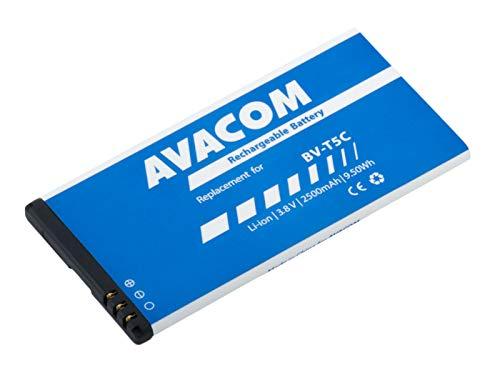 Handy Akku Microsoft Lumia 640 Li-Ion 3, 8V 2500mAh (Ersatz BV-T5C)