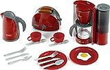 Theo Klein 9564 - Bosch Küchenset groß, Spielzeug