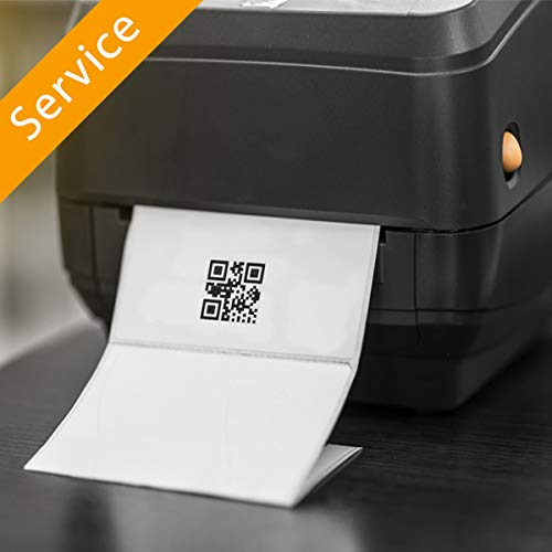 Desktop Thermal Printer Set Up