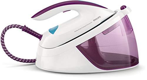 Philips GC6822/30 ferro da stiro a caldaia 2400 W 1,3 L Porpora, Bianco