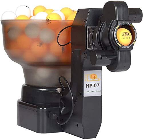 MaquiGra Machine Automatique de Balle ping-Pong...