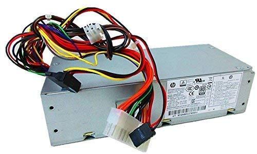 New Genuine HP ProDesk 180 Watt Bronze 6.0 PCE019 Power Supply 848050-004 848050-001 (Renewed)