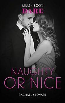 Naughty or Nice by [Rachael Stewart]