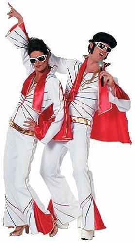 De los hombres traje de Elvis, 50 - 60 Gr.