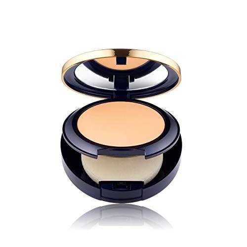 Estée Lauder Double Wear Stay-In-Place Matte maquillaje en polvo FPS10, 4N1 Shell Beige, 30 g