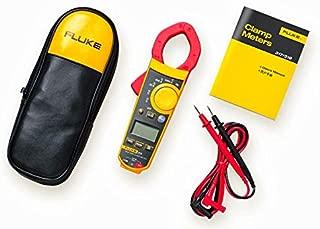 Fluke 317, Digital Clamp Meter 600V, 600A