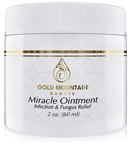 Gold Mountain Beauty Miracle Ointme…