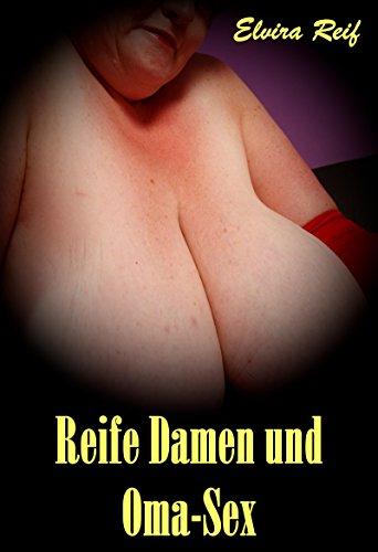 Sex germany oma german :