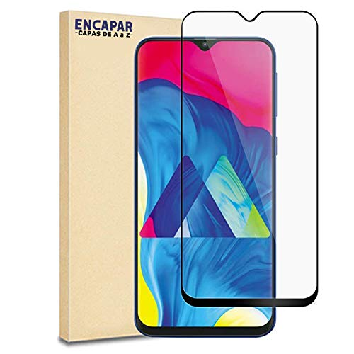 Película 5D Blindada Flexível Nano Samsung Galaxy M10 2019 - ENCAPAR