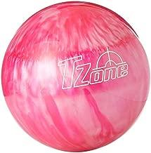 Brunswick TZone Pink Bliss Bowling Ball (9-Pounds)