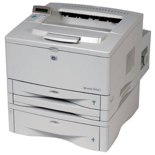 HP Drucker HP Laserjet 5200DTN
