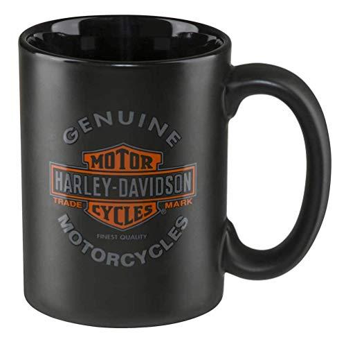 Harley-Davidson Keramiktasse Genuine Motorcycles