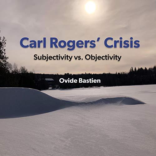 Couverture de Carl Rogers' Crisis