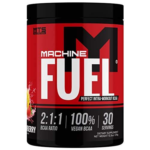 MTS Nutrition Machine Fuel