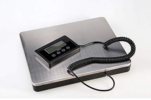 Báscula peso electrónico Básculas comerciales Plataforma