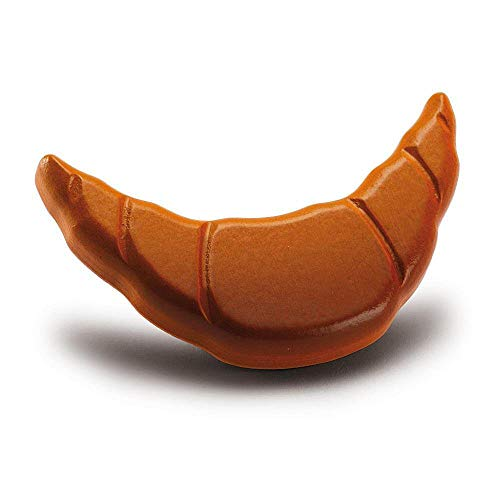 Erzi Conos de juguete de madera para tienda de campaña.
