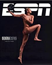 Best espn magazine body issue 2016 Reviews