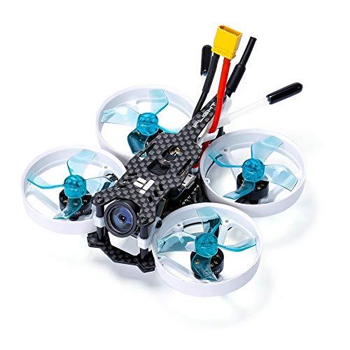 AKDSteel i-Flight CineBee 75HD 2-3S Whoop RC F-PV Racing Drohne W/SucceX mirco F4 12A 200mW Turtle V2 HD PNP BNF mit Frsky XM+-Spielzeug Geschenk