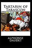 Tartarin of Tarascon an annotated adition