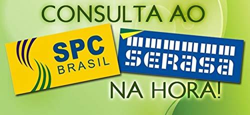 Consulta Completa SCORE_SPC_Brasil & Serasa por CPF ou CNPJ (toda rede bancaria, empresas e Impostos). Produto digital envio anexo em PDF por mensagem da AMAZON