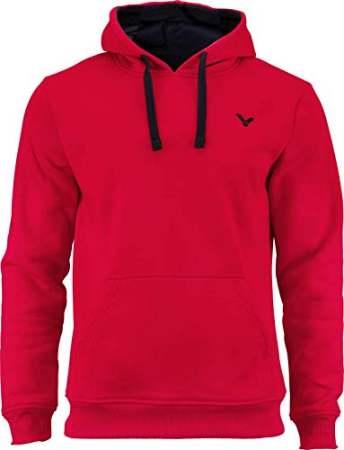 VICTOR Sweater/Pullover Team red 5079 - L