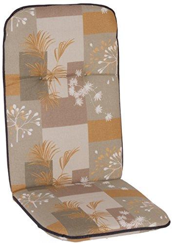 beo B102 Coussin de Chaise à Dossier Haut 47 x 116 cm
