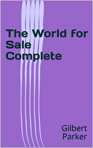 The World for Sale Complete (English Edition)