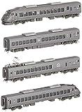KATO Nゲージ 787系 アラウンド ザ 九州 4両セット 10-1541 鉄道模型 電車